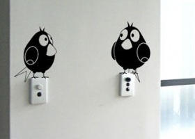 decoracion vinilos paredes