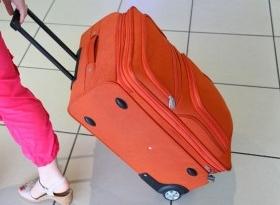 3d5c510fe La maleta del parto  diez cosas que no pueden faltar. El equipaje de ...