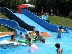 Prevenir que los ni os se ahoguen en una piscina eroski for Piscinas hinchables eroski