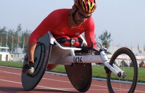 Deporte y discapacidad atletismo en silla de ruedas - Deportes en silla de ruedas ...