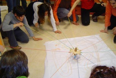 Juegos Para Fomentar La Solidaridad Eroski Consumer