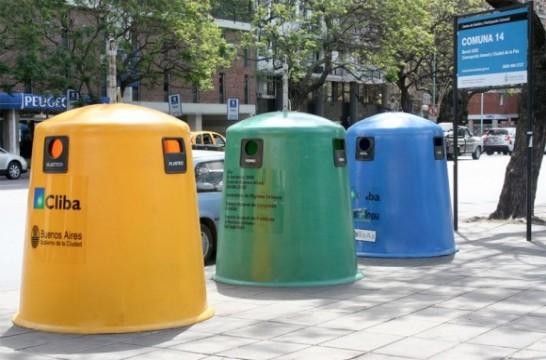 El reciclaje es un fraude eroski consumer - Contenedores de basura para reciclaje ...