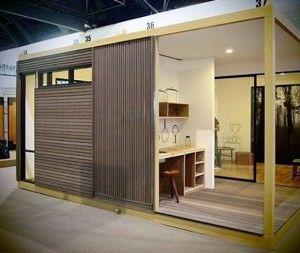 casas prefabricadas ecol gicas eroski consumer. Black Bedroom Furniture Sets. Home Design Ideas