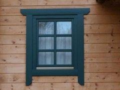 pintar las ventanas de madera eroski consumer