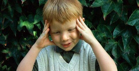 Cálculo Mental en Educación Infantil Nino-pensando123pg
