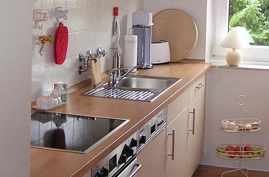 Pr cticas seguras en cocinas dom sticas eroski consumer for Practicas de cocina