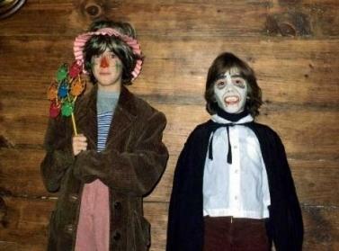 Nios y Halloween ideas originales y baratas en Internet EROSKI