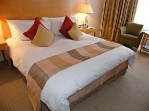 Las medidas de las camas eroski consumer for Medidas de sabanas para cama king size