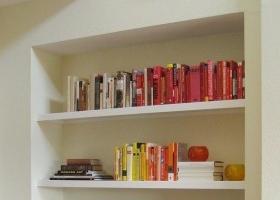 Cmo organizar los libros en las estanteras EROSKI CONSUMER