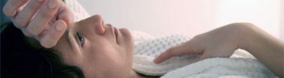 La parálisis del sueño: qué es y por qué ocurre