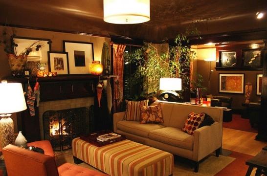 C mo calcular la cantidad de luz apropiada para una habitaci n eroski consumer - Eroski iluminacion ...