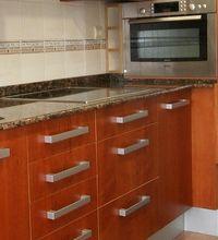 Materiales y acabados para muebles de cocina eroski consumer - Materiales muebles cocina ...