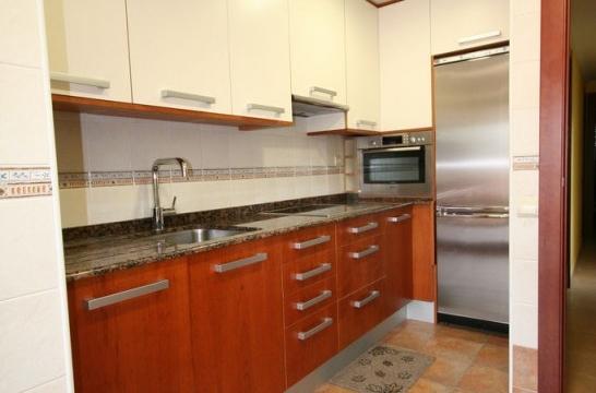 Consejos para montar los muebles de la cocina eroski - Television en la cocina ...