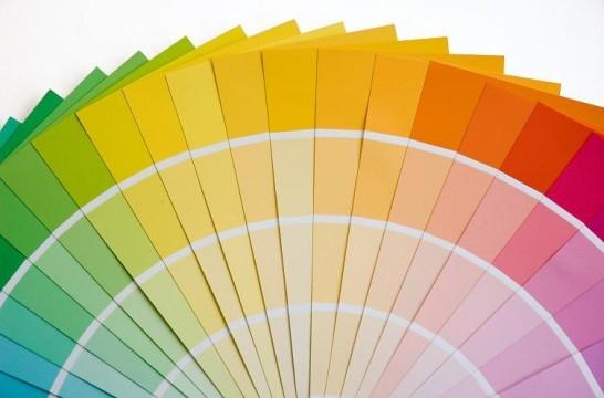 Gu a pr ctica para la mezcla de colores eroski consumer - Mezclar colores para pintar paredes ...