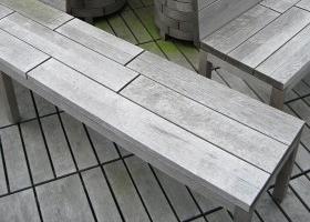 Limpieza y mantenimiento de los suelos de madera en for Piscinas hinchables eroski