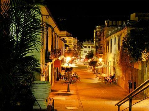 Ciudades con luces led en su alumbrado p blico eroski - Eroski iluminacion ...