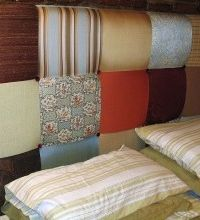 tapizar un cabecero de cama