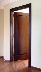 Puertas de madera c mo restaurarlas eroski consumer for Restaurar puertas de madera interior