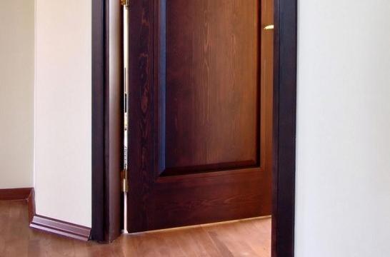 Pintar puerta forocoches for De que color puedo pintar los marcos de las puertas