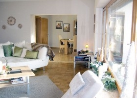 Trucos Para Que Las Habitaciones Parezcan Mas Luminosas Eroski