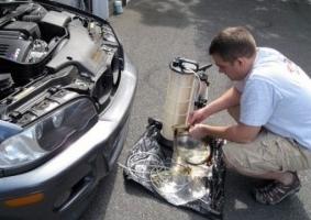 Garantia reparacion coche