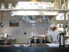 Restauracion Cocina | Diseno Seguro De Cocinas En Restauracion Eroski Consumer