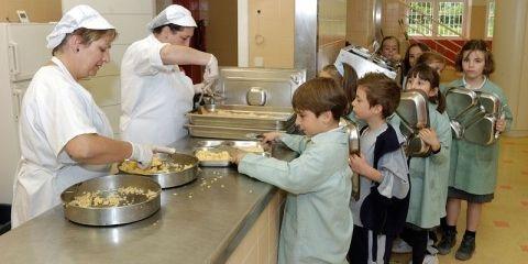 Catering de menús escolares para niños con alergias e intolerancias ...