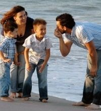 Custodia compartida, igualdad de condiciones Famiilia.art