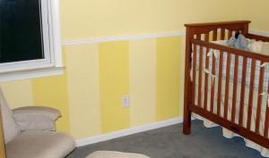 Frisos para decorar el dormitorio infantil eroski consumer - Habitaciones con friso ...