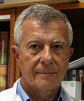 Antonio Hernández también es catedrático del Departamento de Medicina de la Universidad de Valencia. - antoniohernandez1
