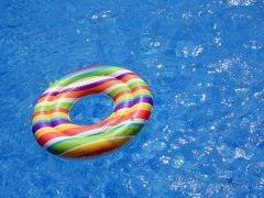 Preparar la piscina para el invierno eroski consumer for Piscinas hinchables eroski