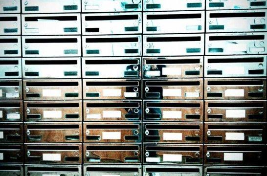Buzones para comunidades precios elegant buzn arregui exterior acero compacto with buzones para - Buzones ortega ...