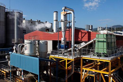 fabricas de aluminio: