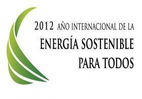 Año de la Energía Sostenible Para Todos