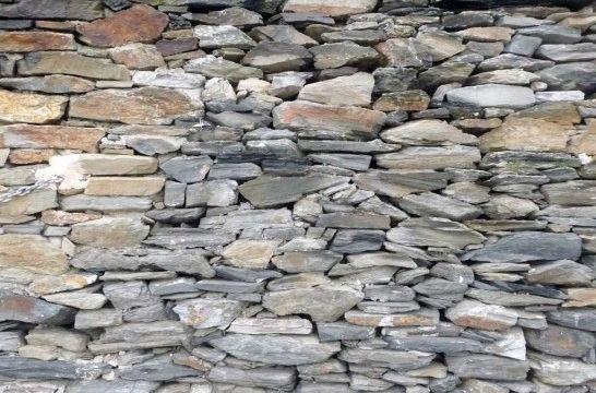 Construir paredes de piedra seca | EROSKI CONSUMER
