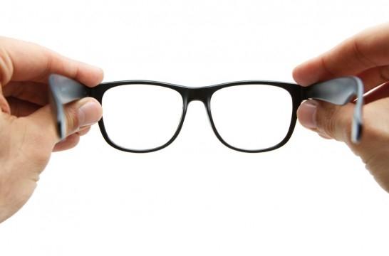 Cómo limpiar bien las gafas | EROSKI CONSUMER