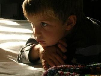 El ni o se hace pis en la cama consejos para ayudarle eroski consumer - Nino 6 anos se hace pis ...