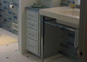 Cajoneras para aprovechar el espacio en el cuarto de ba o eroski consumer - Cajoneras para bano ...