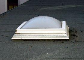 Claraboyas un recurso para acceder a la luz natural for Claraboyas para techos