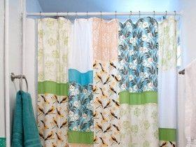 Tipos de barras para la cortina de baño | EROSKI CONSUMER