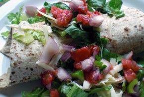 Netconsumo cenas ligeras cinco opciones saludables y for Opciones de cenas ligeras