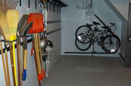 aprovechar al máximo el espacio en el garaje | eroski consumer