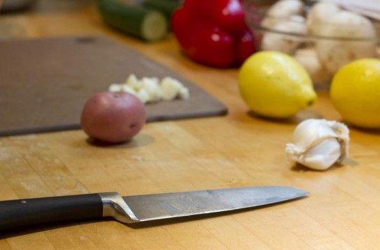 Salud cuchillos de cocina y virus - Cuchillos para decorar fruta ...