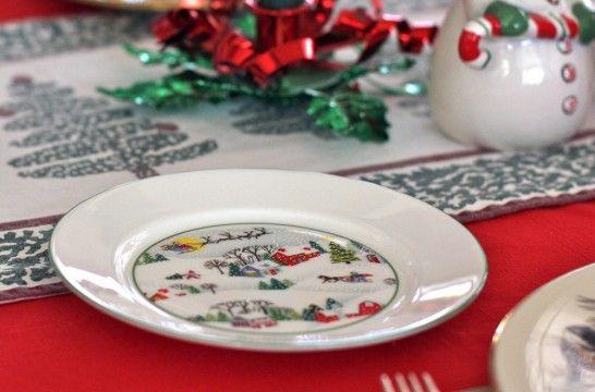 Comida de navidad 12 men s para sorprender a los ni os for Comidas para sorprender