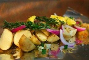 Cinco platos sabrosos y econ micos con patatas eroski - Platos gourmet economicos ...