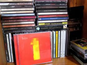 Muebles pr cticos para guardar los cd y dvd eroski consumer - Para guardar cds ...