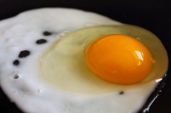 Nueve maneras de preparar huevos eroski consumer for Formas de cocinar huevo