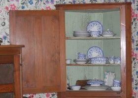 La alacena, un mueble útil en la cocina y el comedor | EROSKI CONSUMER