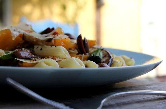 Las ensaladas de pasta m s originales eroski consumer - Ensalada fresca de pasta ...