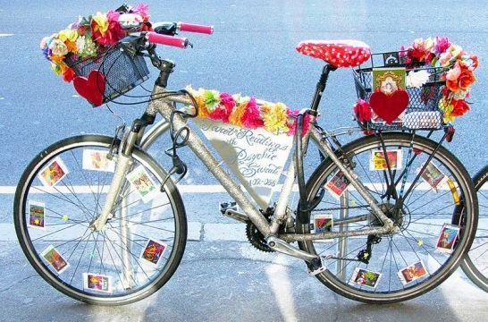 Decorar bicicletas con niños: cinco ideas geniales | EROSKI CONSUMER